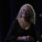 Carole King - BMI Icon 2012. Photo by Elissa Kline