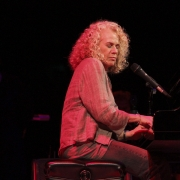 Boston - Carole King. Photo by Elissa Kline