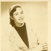 ABC Paramount Promo shot. Carole King Family Archives