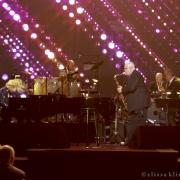 """""""Jazzman"""" Carole King & Tom Scott. Photo by Elissa Kline"""