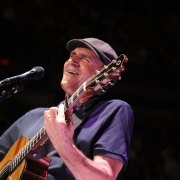 Cleveland - James Taylor. Photo by Elissa Kline
