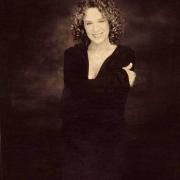 Carole King, New York, NY  2001. Photo by Joyce Tenneson