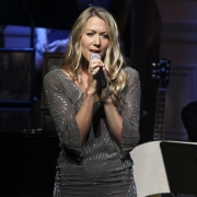 "Colbie Caillat performed ""Will You Love Me Tomorrow"". Photo by Elissa Kline"
