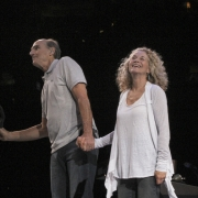 Philly - James and Carole. Photo by Elissa Kline