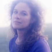 Carole King, LA 1983. Photo by Jim Shea