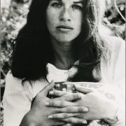Carole King 1970. Photo by Guy Webster