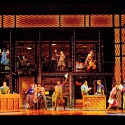 Beautiful The Carole King Musical -  West End,  London