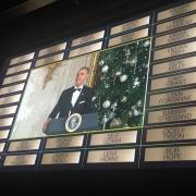 Kennedy Center Honorees  Photo by Elissa Kline