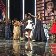 Finale   Kennedy Center Honors  Photo by Elissa Kline