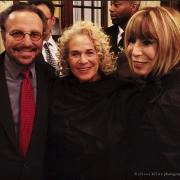Barry Mann, Carole King, Cynthia Weil Beautiful -  Opening night!