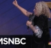 Carole King Sings 'I Feel The Earth Move' | MSNBC