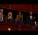 Aretha Franklin among performers at Kennedy Center Honors