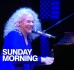 "Carole King plays herself in the Broadway musical ""Beautiful"""